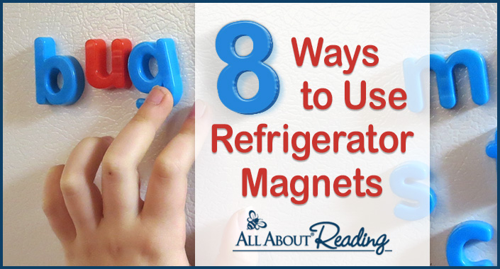 how to make refrigerator magnets at home