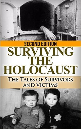 Holocaust survivor stories essay