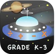 FREE APP FRIDAY! Dyslexia Quest, Astro Math: Grades K – 3, Make Sentences, + More!