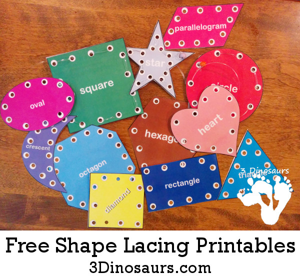 Craft Templates For Preschool