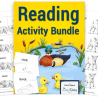 Free Reading Activity Bundle