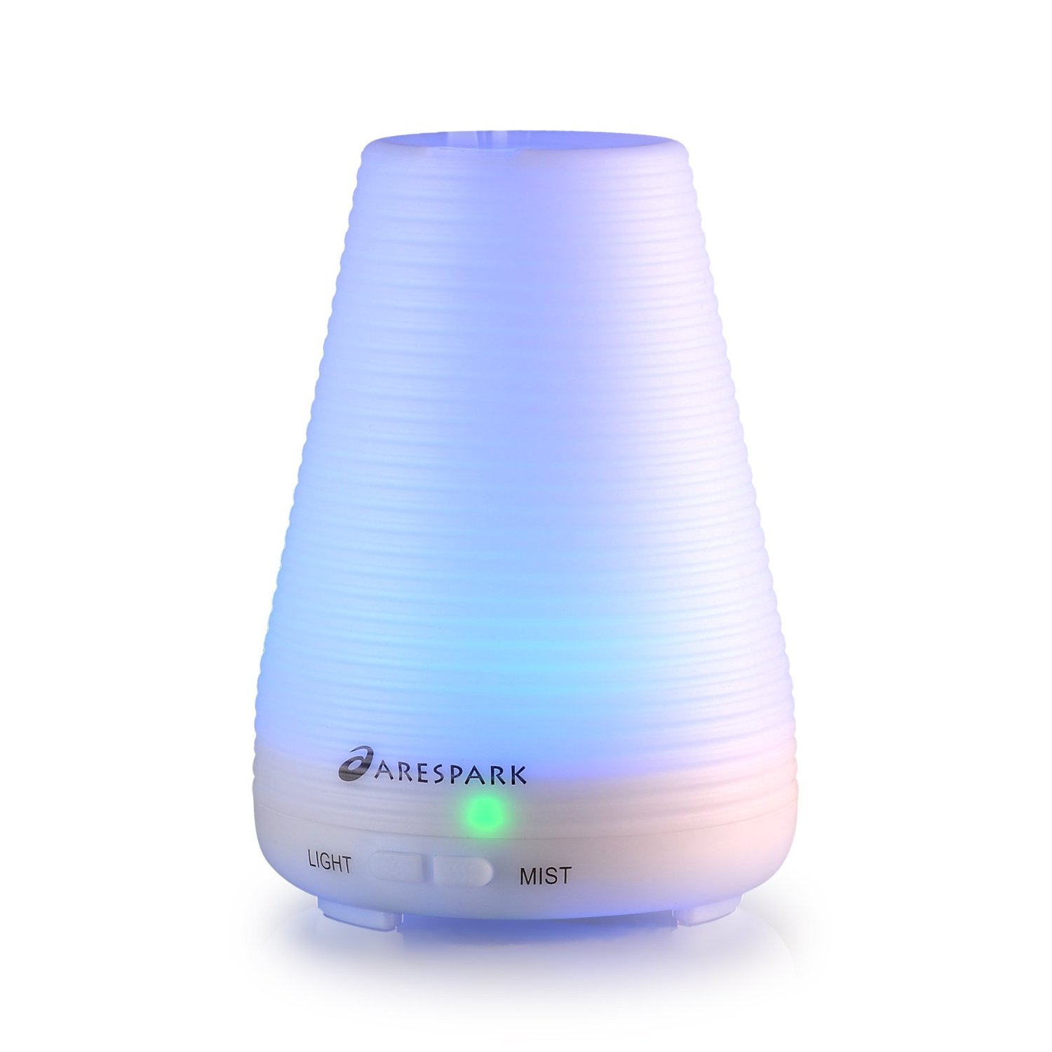Do you use essential oils? The Arespark Essential Oil Diffuser is  #0A54C1