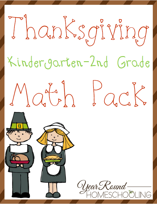 Thanksgiving Word Problems Middle School middle school math – Thanksgiving Math Worksheets Free