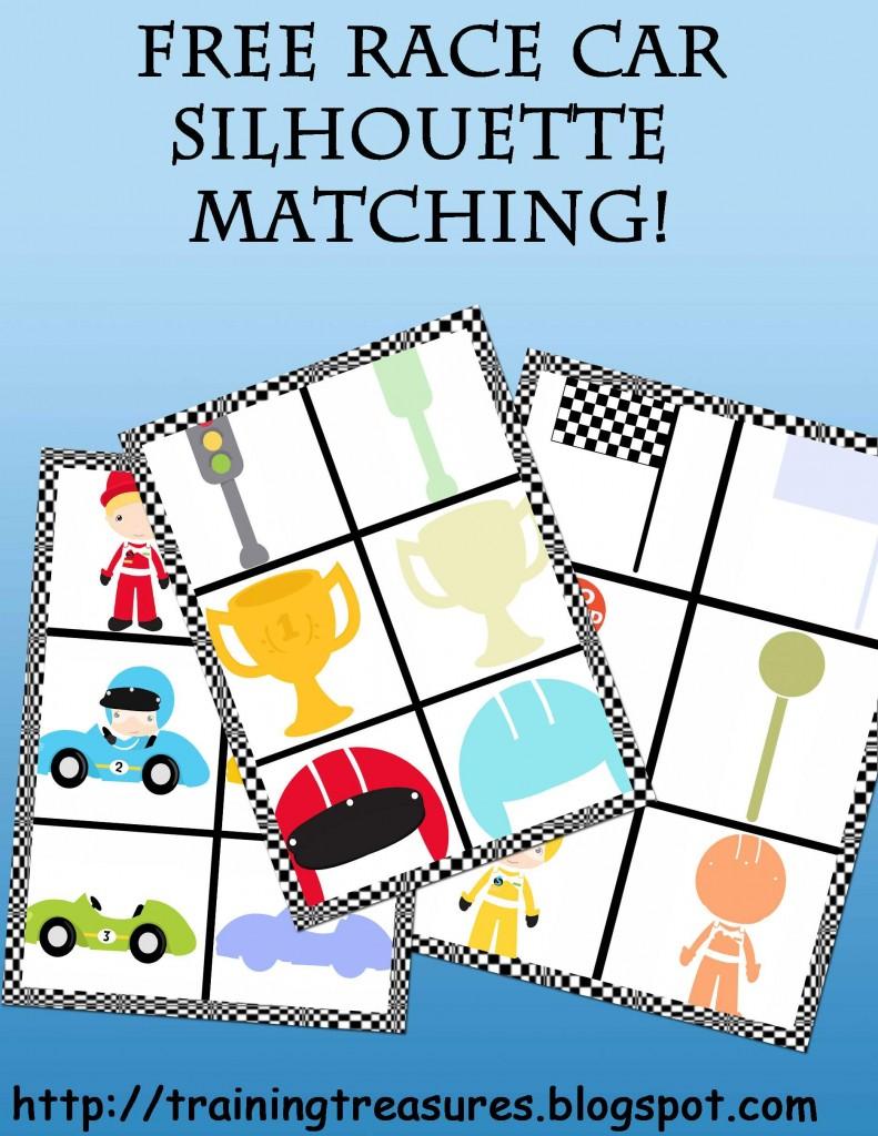 free matching games