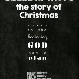 Free Celebrating the Story of Christmas Devotional