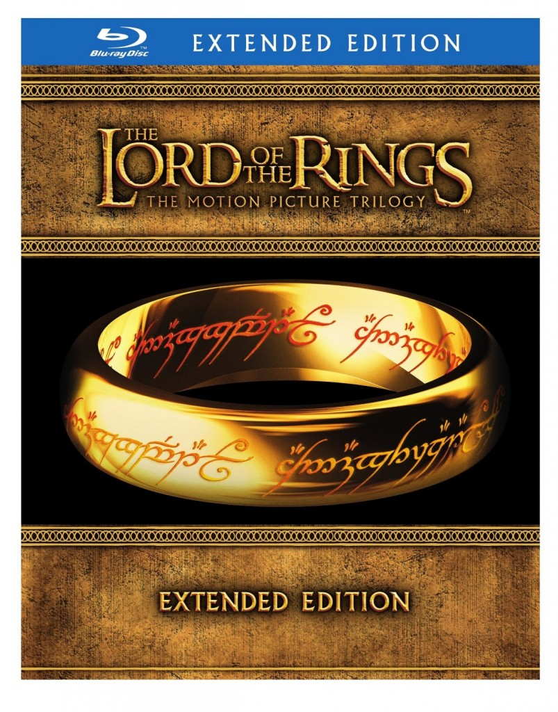 lord of the rings free kindle edition