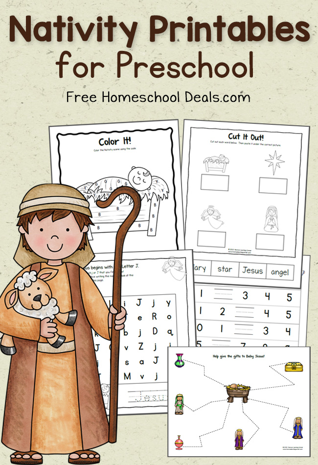 Free Homeschool Curriculum u0026 Resources Archives - Page 3 ...
