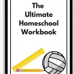 FREE Homeschool Planning Workbook