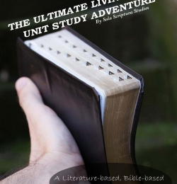 Free Ultimate Living Book Unit Study Adventure eBook