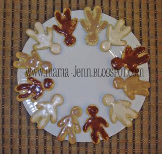 MLK Cookies