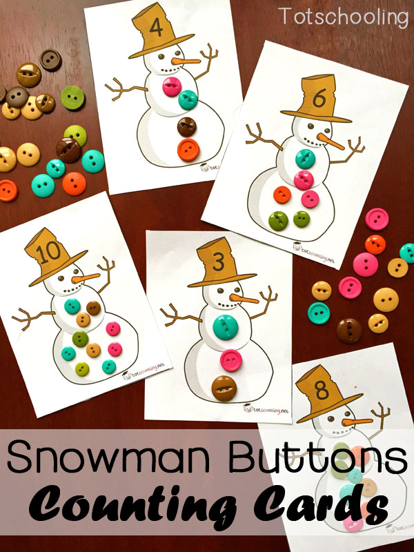 Free Snowman Printables Free Homeschool Deals