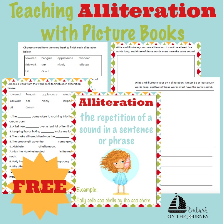 printable alliteration worksheets for preschoolers printable best free printable worksheets. Black Bedroom Furniture Sets. Home Design Ideas