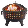 Landmann Garden Fire Pit Only $89! (Reg. $217)
