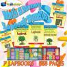 Math & Money Lapbook Bundle Only $8.09! (Reg. $35!)