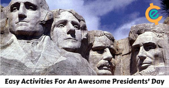 How to Turn Presidents' Day Into A Learning Experience