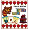 Chinese New Year Interactive Bundle Only $5.39! (50% Off!)