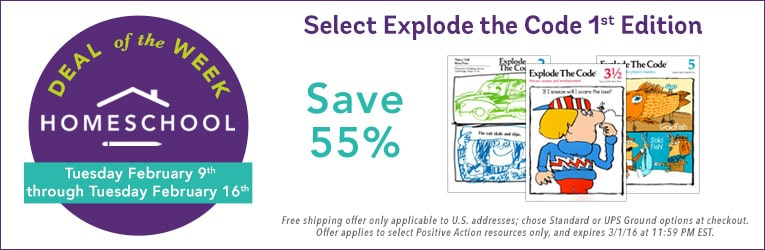 55% Off Explode the Code 1st Edition