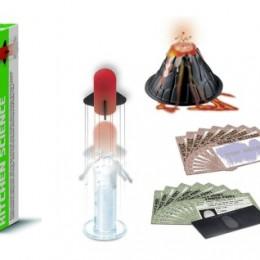 4M Kitchen Science Kit Only $8! (Reg. $13!)