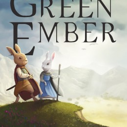 The Green Ember Kindle eBook – FREE!