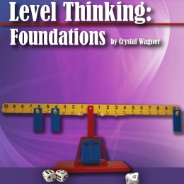 Free Level Thinking: Foundations eBook ($6 Value!)