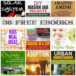 36 FREE EBOOKS: Solar System Math Games, Declutter Your Life in 29 Days + More!