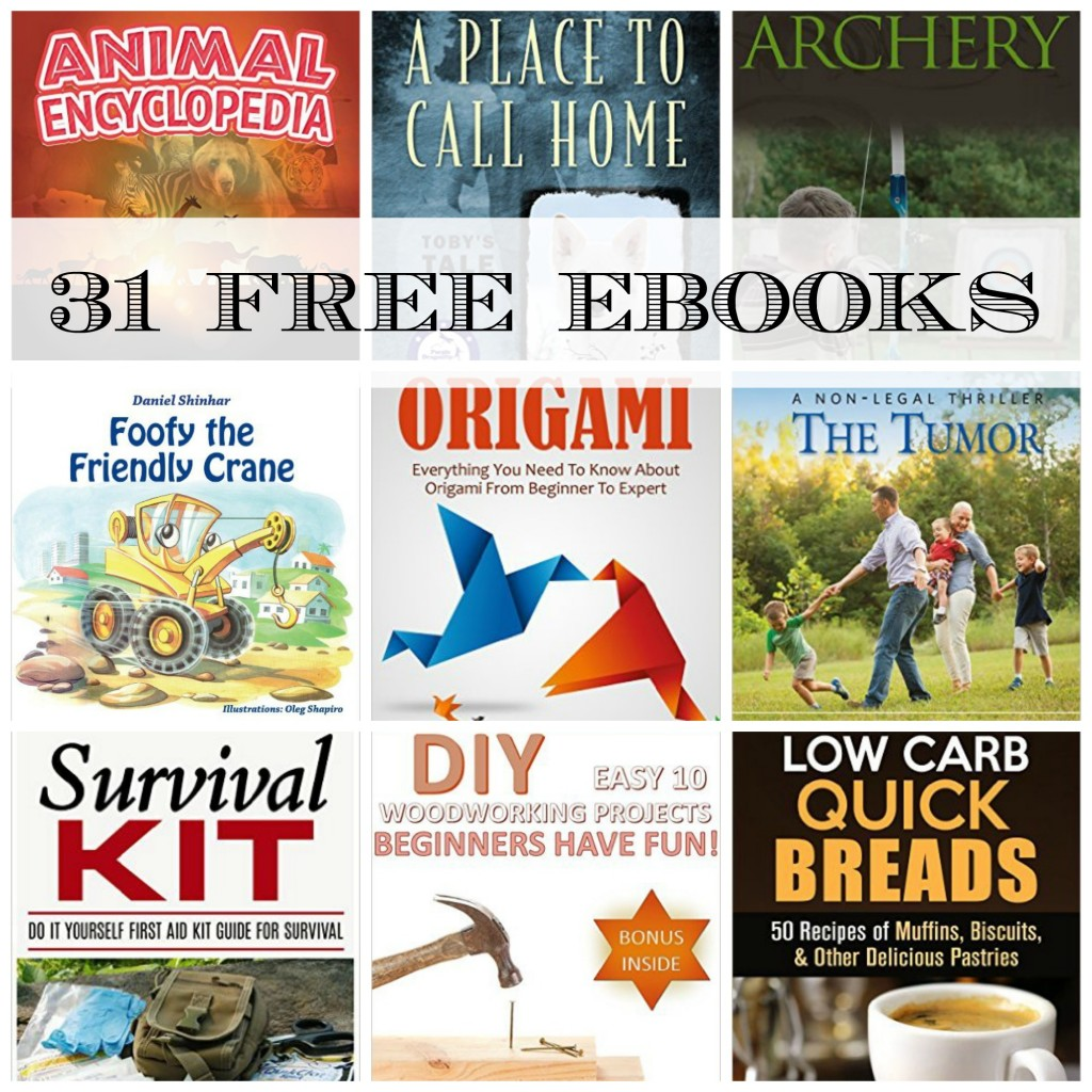 31 free ebooks everything you need to know about origami quick breads more free. Black Bedroom Furniture Sets. Home Design Ideas