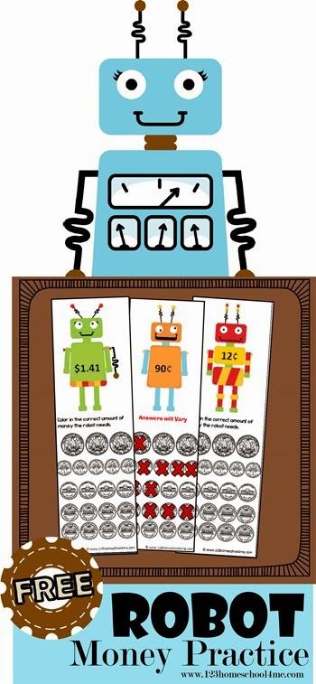 FREE Robot Practice