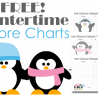 FREE Chore Charts