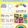 FREE Rainbow of Diversity Pack