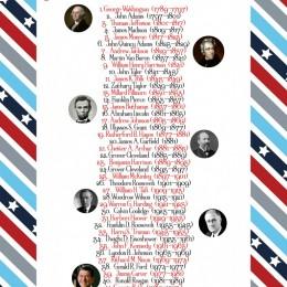FREE US Presidents Unit Study