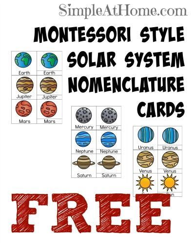 solar system notebooking - photo #11