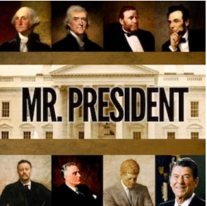 Free Mr. President Audio Dramatizations - Limited Time!