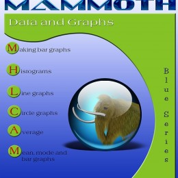 Math Mammoth Data and Graphs Freebie
