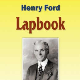 Free Henry Ford Lapbook ($5 Value)