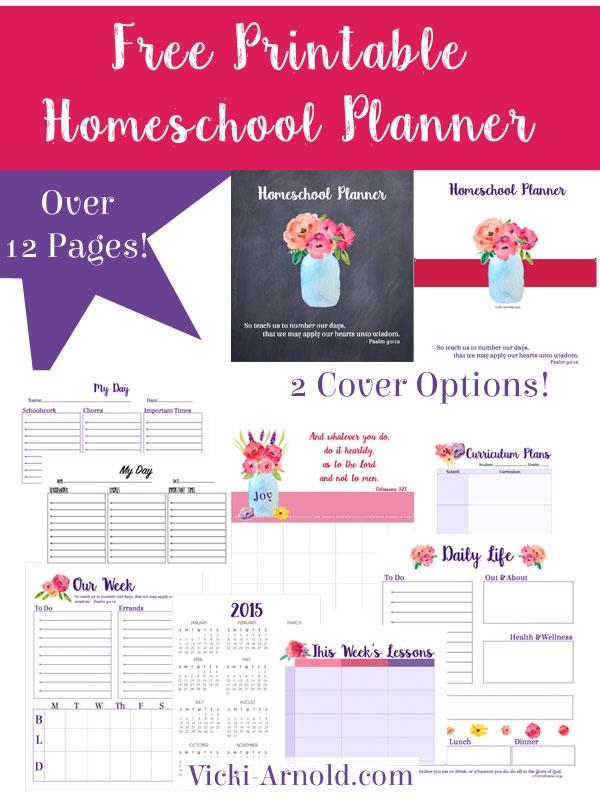 Free online homeschool options