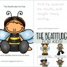FREE Beatitudes for Kids Pack