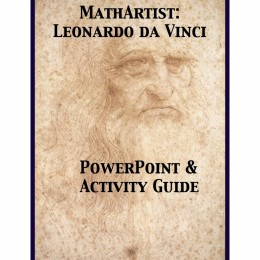 Free Leonardo DaVinci Lessons & Activity Guide