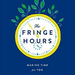The Fringe Hours eBook Only $2.99! (80% Off!)