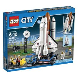LEGO City Space Port Building Kit Only $83! (Reg. $120!)