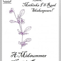 Free A Midsummer Night's Dream Lesson Pack – 105 Pages!