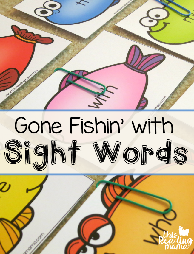 This is an image of Unforgettable Free Printable Sight Word Games