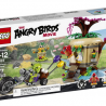 15% Off LEGO Angry Birds Sets