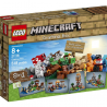 LEGO Minecraft Crafting Box Only $35.19! (Reg. $50!)