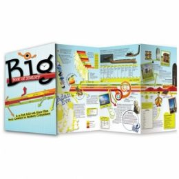 The Big Book of History Only $14.99 (20% Off!)