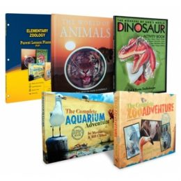 Elementary Zoology Curriculum Only $59.99!