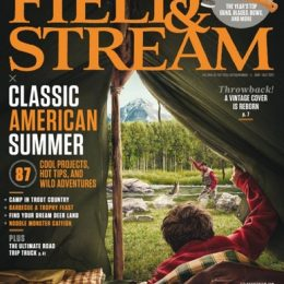 Field & Stream Magazine Only $4.99/Year – Today Only!