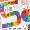 FREE Long Vowel Jump Board Game