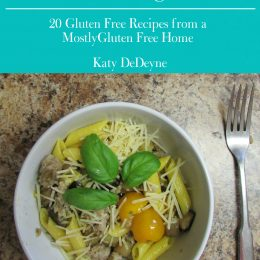 FREE Gluten Free Recipes eBook