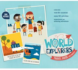 FREE Summer Adventure Kit from Focus on the Family