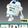 FREE Star Wars Packs